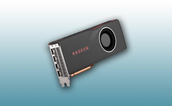 Видеокарта SAPPHIRE RADEON RX 5700 8G  GDDR6 HDMI [21294-01-20G]