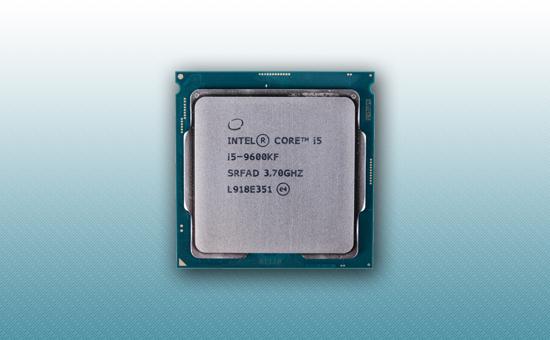 Процессор Intel Core i5-9600КF