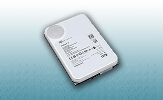 Жесткий диск 12Tb Seagate SkyHawk AI 7200 rpm SATA 6Gb/s 256Mb 3