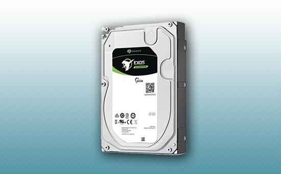 Жесткий диск 8Tb Seagate Enterprise Capacity 7200 rpm SATA 6Gb/s 256Mb 3