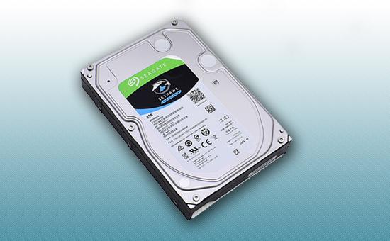 Жесткий диск 8Tb Seagate SkyHawk 7200 rpm SATA 6Gb/s 256Mb 3