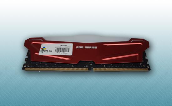 Оперативная память DDR4 16GB RGB  MCPoint