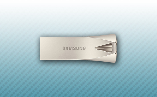 USB Flash Drive Samsung 64GB Samsung BAR Plus