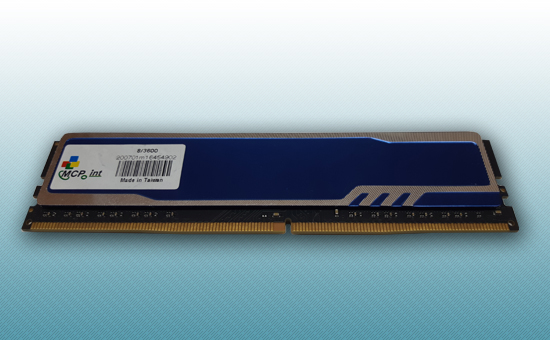 Оперативная память DDR4 8GB 3600MHz