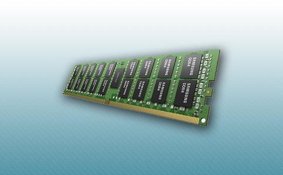 Оперативная память DDR4 16GB  Samsung