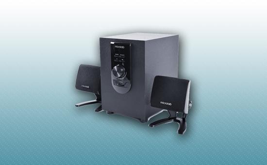 Акустическая система Microlab M-108
