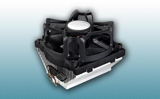 Воздушное охлаждение DEEPCOOL Beta 10 AM4/AM3/+/AM2/+/FM2/+/FM1 Fan 92mm