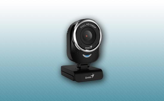 Веб-камера Genius RS QCam 6000