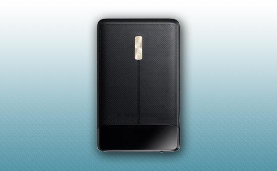 """Внешний жесткий диск 2Tb Apacer AC731 2.5"""" USB 3.1 Gen 1"""