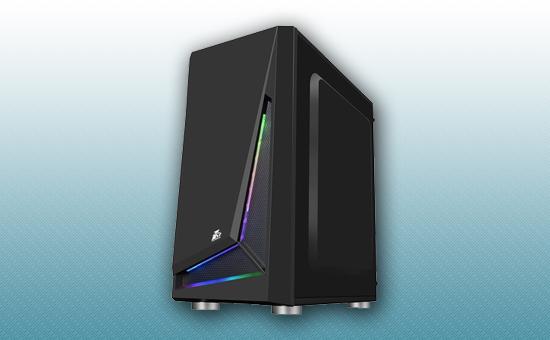 Персональный компьютер Acomputers игровой (PCG-13)