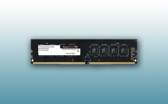 Оперативная память DDR4 8GB  Team Group CL22