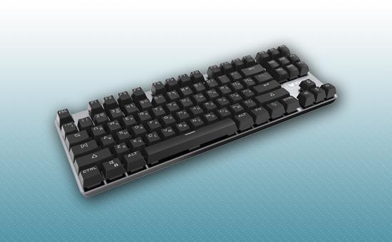 Игровая Клавиатура Rapoo