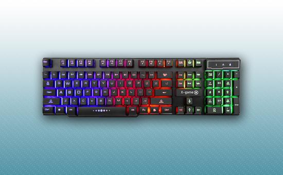 Игровая Клавиатура X-Game