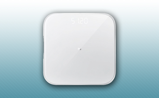 Умные весы Xiaomi Mi Smart Scale 2 white (NUN4056GL)