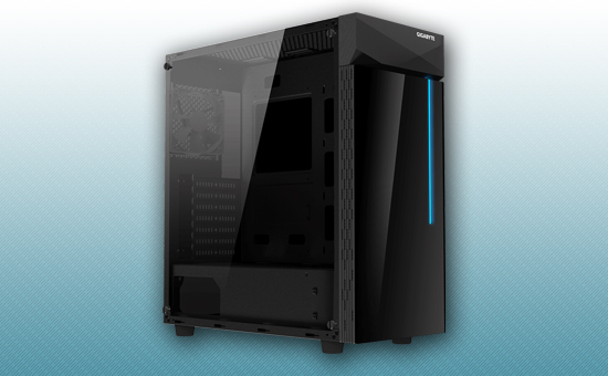 Игровой Компьютер Gigabyte Core i3