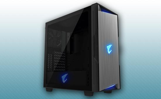 Игровой Компьютер Gigabyte Core i5