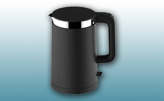 Чайник Xiaomi Viomi Mechanical Kettle black (V-MK152B)