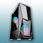 Персональный компьютер Acomputers игровой (PCG-16)
