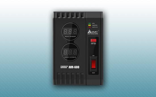 Стабилизатор (AVR)