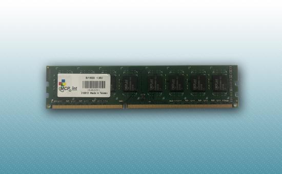 Оперативная память DDR3L 8GB  MCPoint