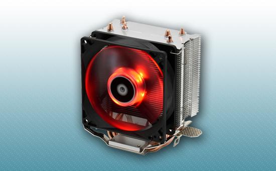 Воздушное охлаждение ID-COOLING SE-913-R