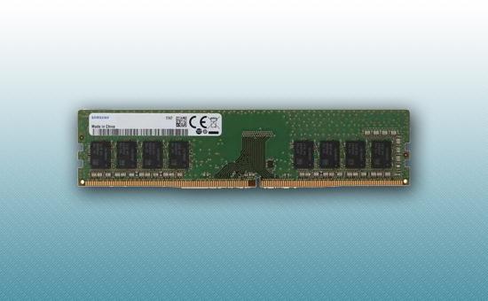 Оперативная память DDR4 16GB  Samsung  CL 19