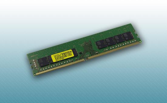 Оперативная память DDR4 32GB  Samsung [M378A4G43MB1-CTD]