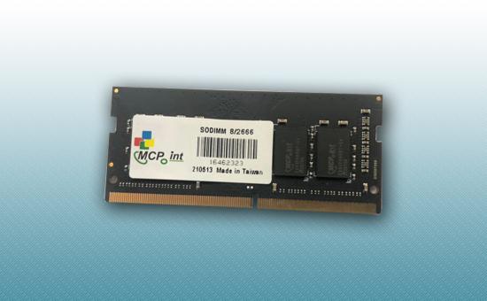 Оперативная память SO-DIMM DDR4 8GB  MCPoint