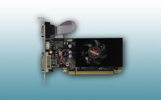 Видеокарта Sinotex Ninja GT720 2GB DDR3 64bit [NK72NP023F]