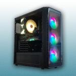 Персональный компьютер Acomputers игровой (PCG-11)