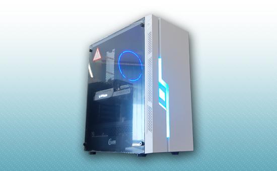 Персональный компьютер Acomputers игровой (PCG-32)
